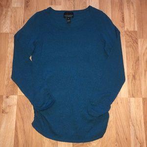 CYNTHIA ROWLEY Wool Sweater Medium